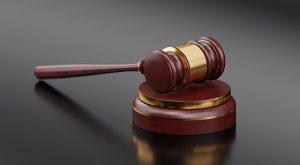 Gerechtigheid - moet je een oordeel vellen? Illustratie: Quince Media