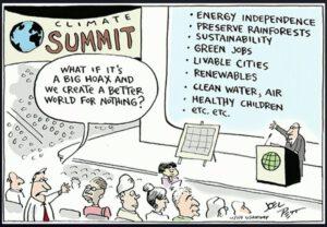 Wat als we voor niks een betere wereld maken?